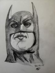 Michael Keaton DC