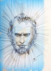 DC Arnold Schwarzenegger