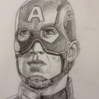 Avengers Chris Evans Marvel