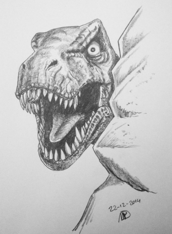 Dieren Jurassic