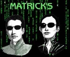 sf Matrix