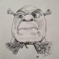 Animatie Dreamworks (Shrek)