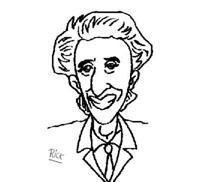 OLDY/OUDJE karikaturen karikatuur