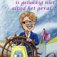 Ina Kluijtmans Avans kleur werk collega