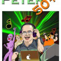 Peter Schouten Avans kleur werk collega