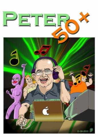 Peter Schouten Avans kleur werk collega Rickyfied AvansColl