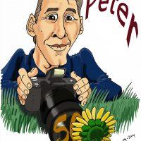 Peter van Loenhout Avans kleur werk collega