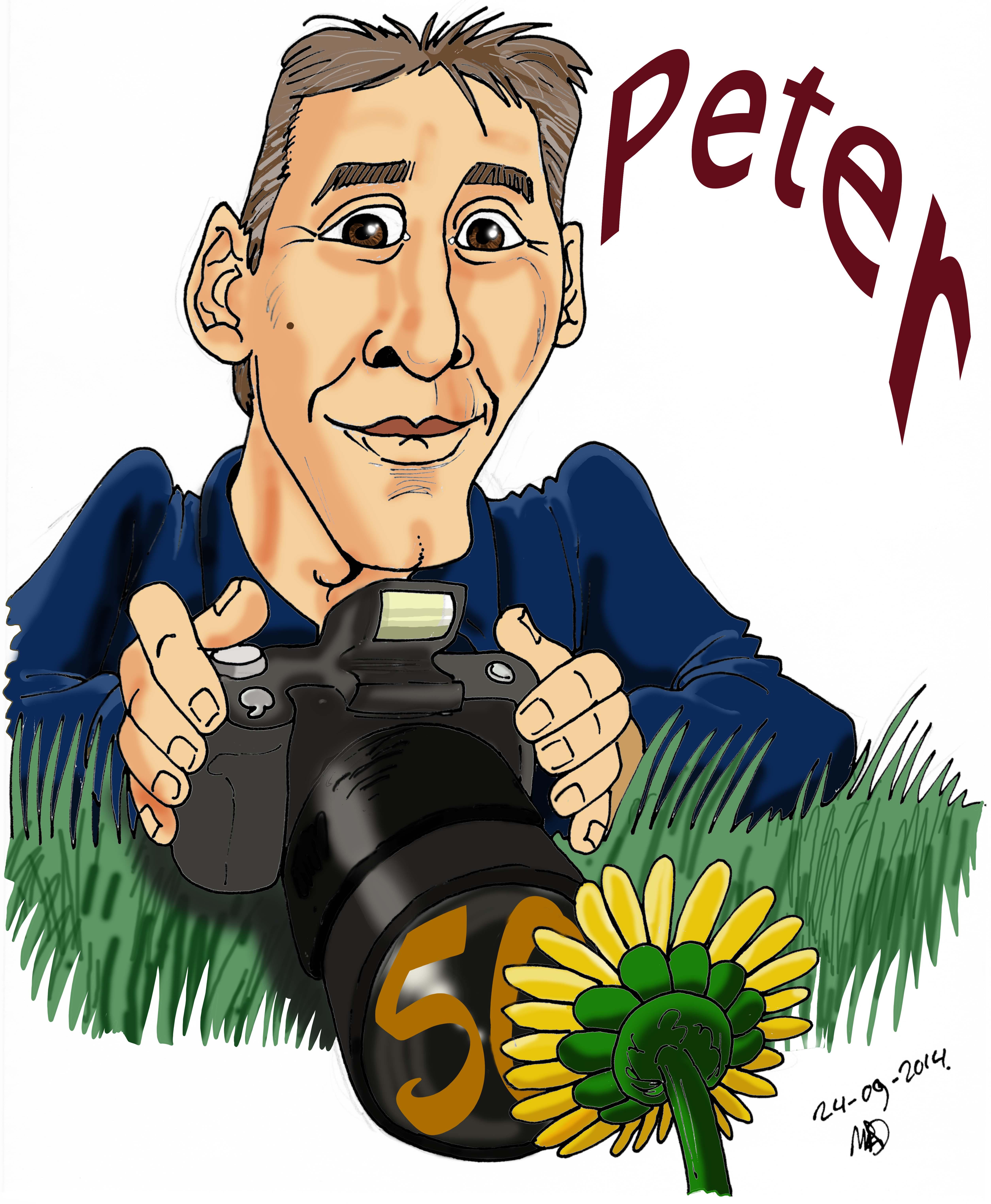 Peter van Loenhout Avans kleur werk collega Rickyfied AvansColl