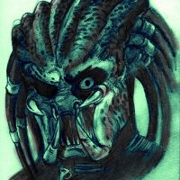sf Predator kleur