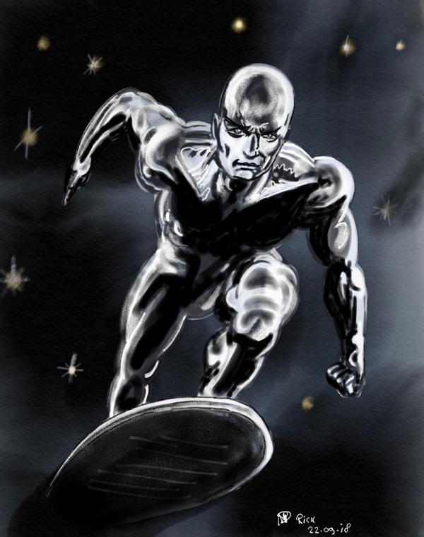 Marvel superheld