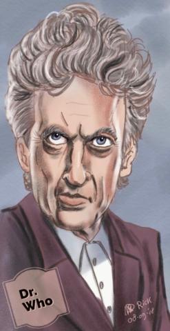 sf Peter Capaldi