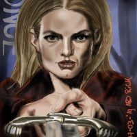 Emma Swan Once upon a time Netflix