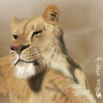 Artis realistisch dieren