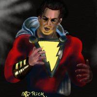 DC cinema Marvel bioscoop
