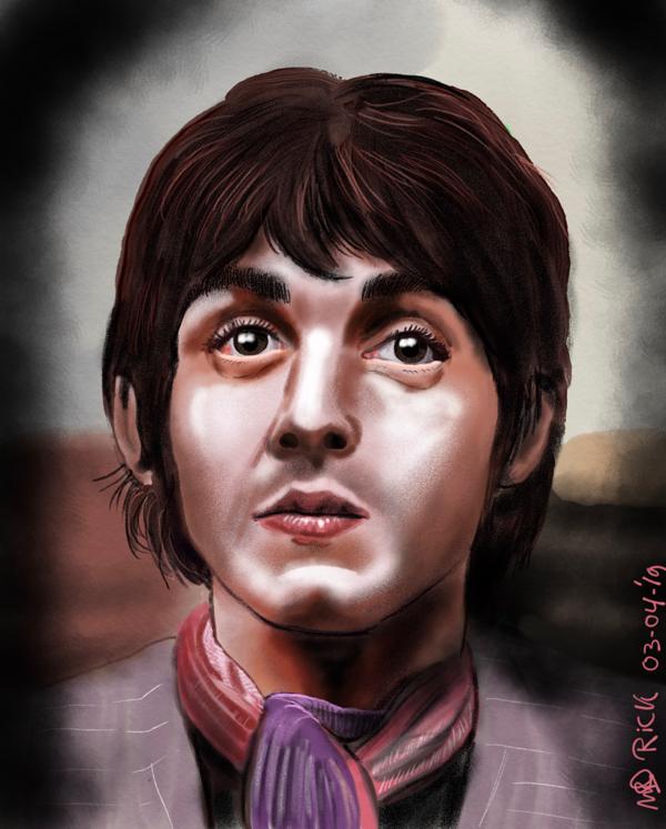 Beatles rock pop muziek