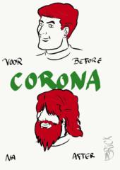 #kapper #corona #hairdresser