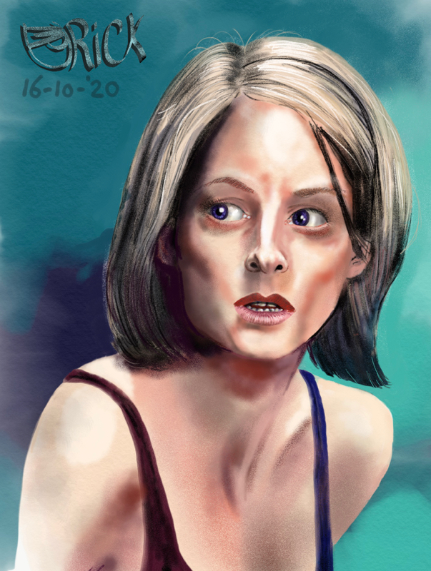 Jodie Foster - Panic Room